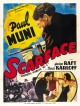 Adaptation de Polars   cover film Scarface