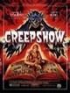 Écrivain : Stephen King   cover film Creepshow