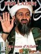 11 Septembre 2001 - 11/09/01   cover film Ben Laden -