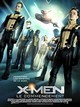 Super-héros : Marvel   cover film X-Men : First Class