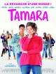 Adaptation de BD : Tamara   cover film Tamara