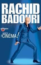 TÉLÉCHARGER RACHID BADOURI ARRETE TON CINEMA DVDRIP
