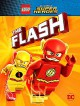 voir telecharger film streaming Lego DC Comics Super Heroes : The Flash