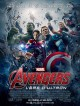 Super-héros : Univers cinématographique Marvel / MCU   cover film Avengers : Age of Ultron