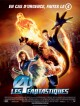 Super-héros : Marvel   cover film Fantastic Four