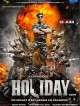 cover for Holiday