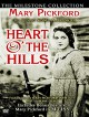 Action héroïne   cover film Heart O' the Hills