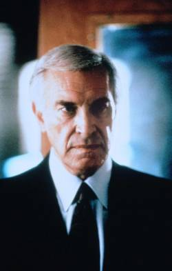 NO PLACE TO HIDE (1993)  de Martin LANDAU