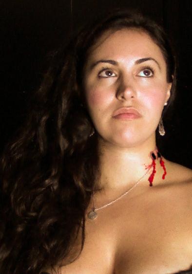 Cristina DiCARLO