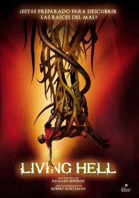 poster  Living Hell 343395