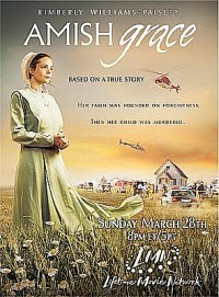 critique of amish grace Amish grace is a television film that premiered on the lifetime movie network on palm sunday, march 28, 2010 the movie is based on the 2006 west nickel mines school shooting at nickel mines, pennsylvania, and the spirit of forgiveness the amish community demonstrated in its aftermath the movie stars kimberly.
