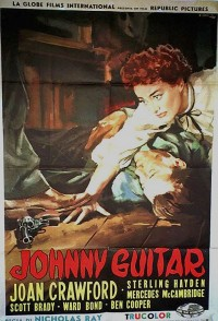 poster  Johnny Guitar 405198