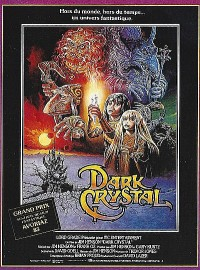 poster  Dark Crystal 462345