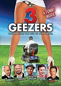 3 Geezers!