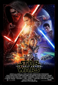 Poster Star Wars : The Force Awakens 505936