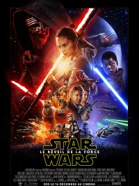 poster  Star Wars : The Force Awakens 505937