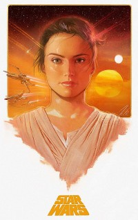 Poster Star Wars : The Force Awakens 520746