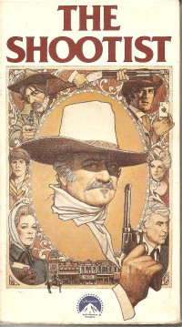 Poster The Shootist 523563
