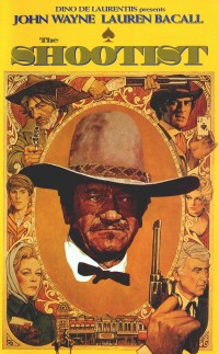 poster  The Shootist 523564