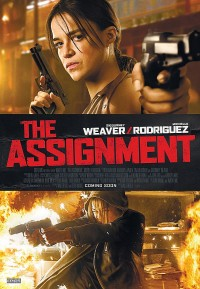 Poster The Assignment 532749