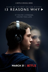 Poster 13 reasons why 534751