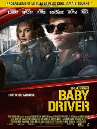 Poster Baby Driver 535661