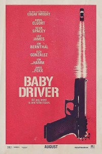 poster  Baby Driver 535662