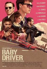 poster  Baby Driver 535663