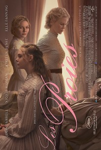Poster The Beguiled 536160