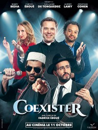 poster  Coexister 537851