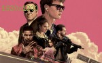 wallpaper  Baby Driver 538057