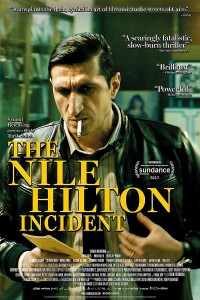 poster  The Nile Hilton Incident 539187