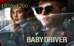 wallpaper  Baby Driver 541227