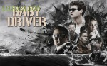 wallpaper  Baby Driver 541228