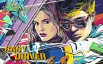 wallpaper  Baby Driver 541229