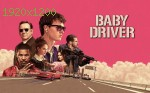 wallpaper  Baby Driver 541230