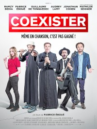 Poster Coexister 542763