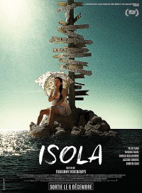 Poster Isola 545504