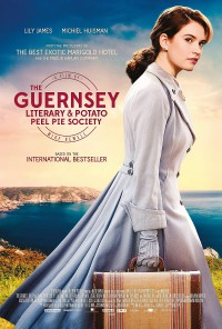 Poster The Guernsey Literary and Potato Peel Pie Society 552906