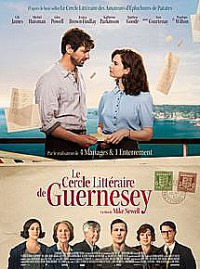 poster  The Guernsey Literary and Potato Peel Pie Society 553408