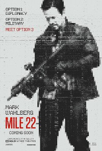 Poster Mile 22 556964