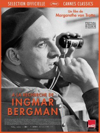 Poster Searching for Ingmar Bergman 562929